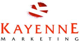 Kayenne Marketing